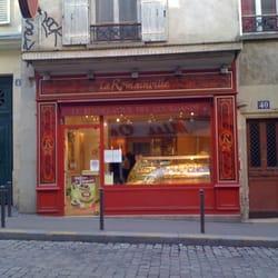 Photo de La Romainville , Paris, France