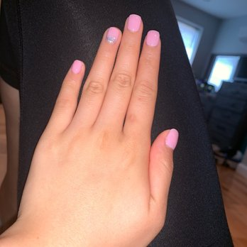 Broadway Nails - 68 Photos & 101 Reviews - Nail Salons - 3444 ...