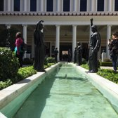 'Photo of The Getty Villa - Pacific Palisades, CA, United States' from the web at 'https://s3-media1.fl.yelpcdn.com/bphoto/40IAzECIxPDia_zNuluEFg/168s.jpg'