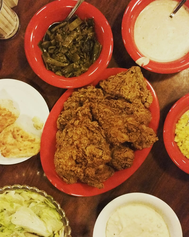 Photo of Babe's Chicken Dinner House - Carrollton - Carrollton, TX, United States
