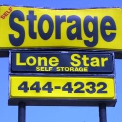 Incroyable Photo Of Lone Star Self Storage   Austin, TX, United States. Call Lone