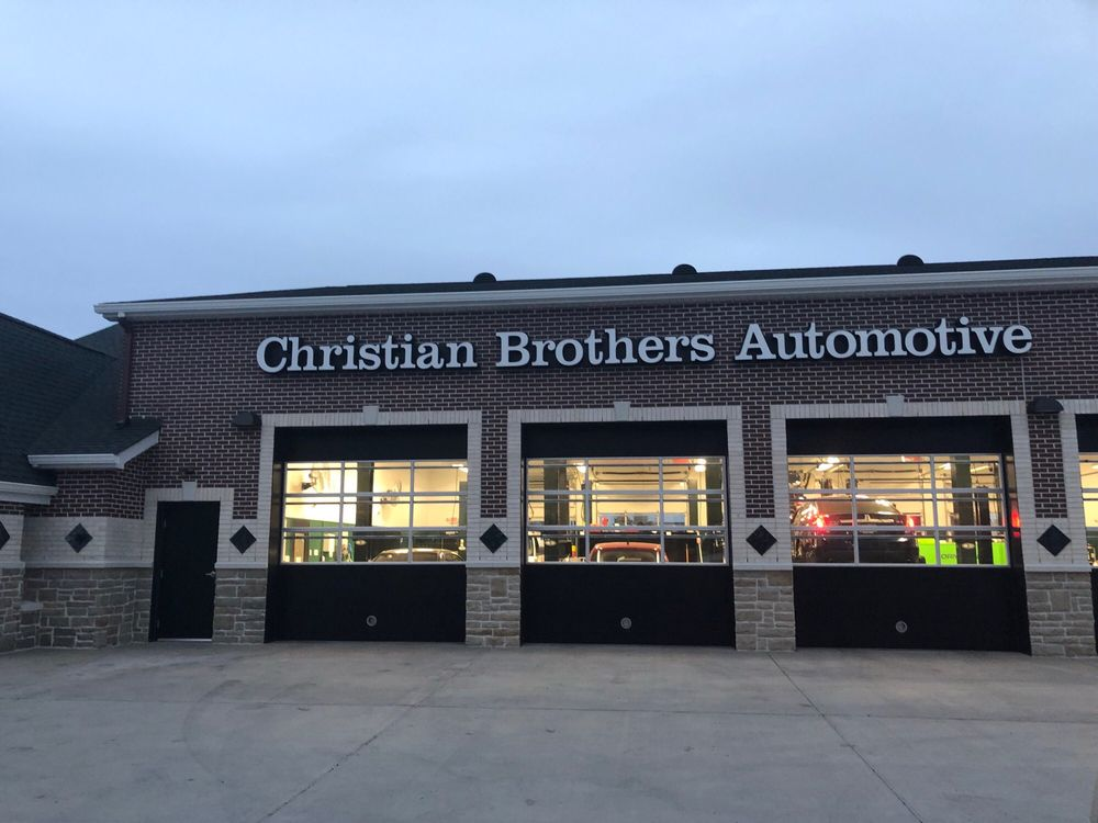 Christian Brothers Automotive Virginia Beach