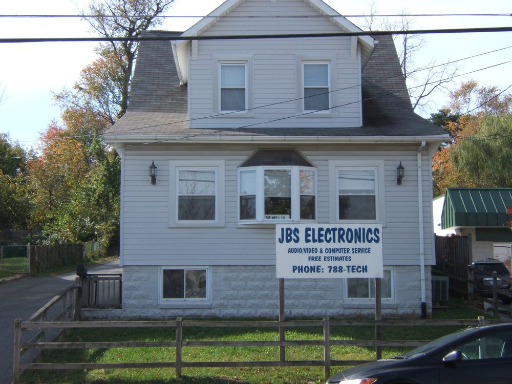 J B S Electronics: 38 Mellor Ave, Catonsville, MD