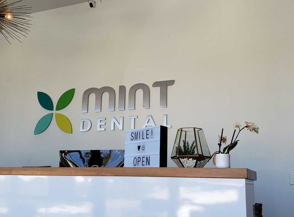 Mint Dental OC