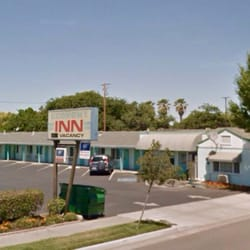 Photo Of Economy Inn Willows Ca United States The Front With