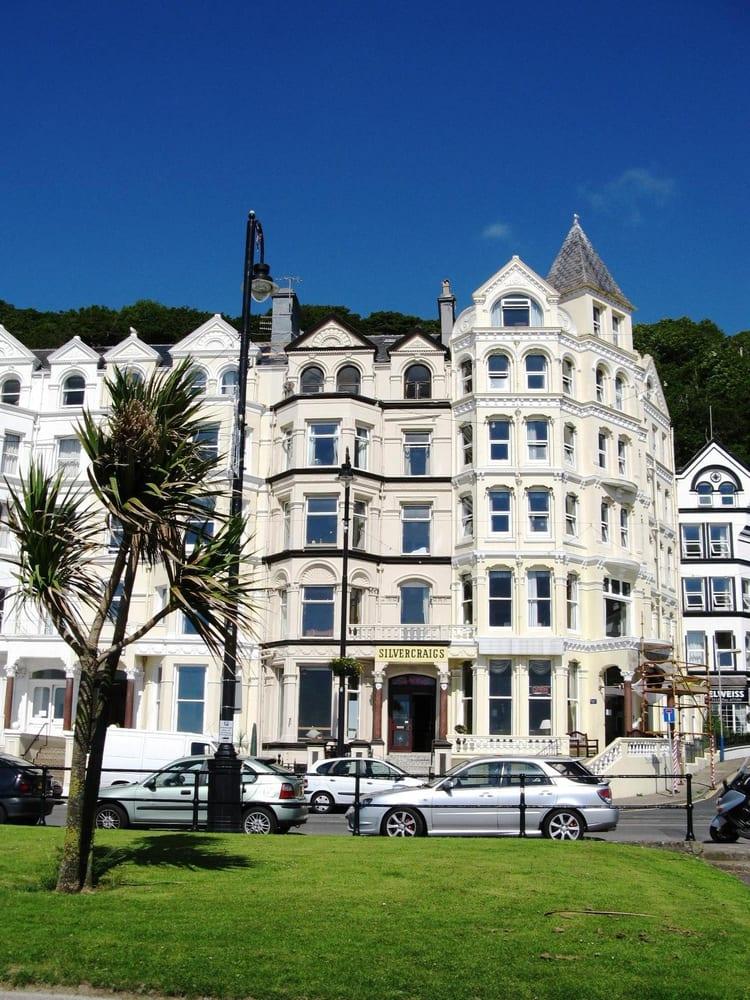 Palace Hotel Isle Of Man Phone Number