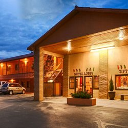 Photo Of Best Western Canyon De Chelly Inn Chinle Az United States
