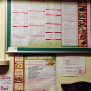 Chin's Place - 48 Photos & 85 Reviews - Chinese - 474 W Market St ...