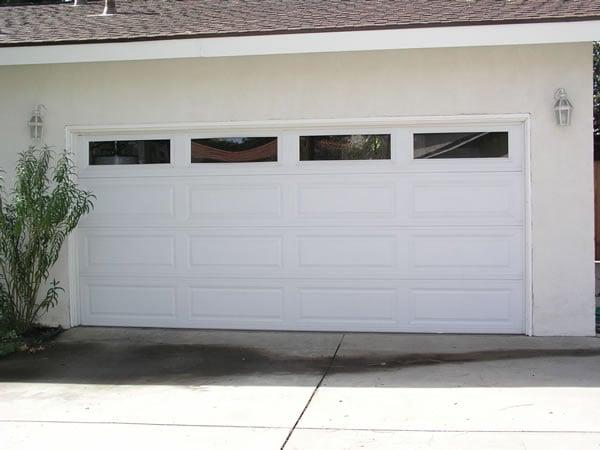 Bon Photo Of RCO Garage Doors   San Jose, CA, United States. Long Panel
