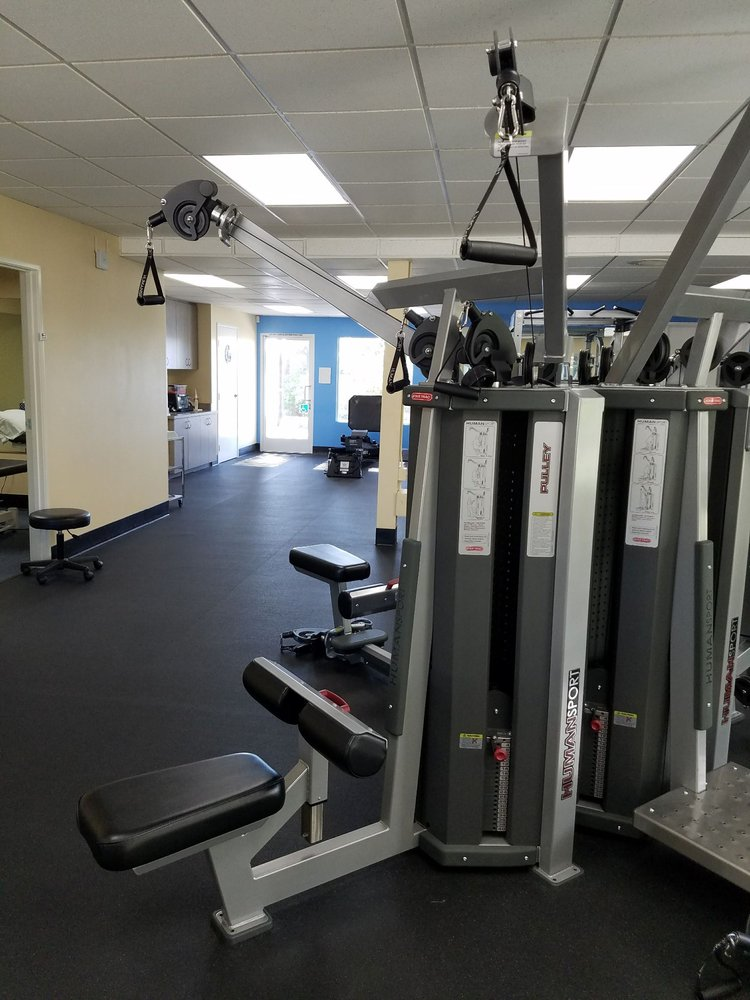 Lakeside Physical Therapy