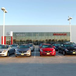 Houston Nissan Dealerships >> Mossy Nissan Houston 43 Photos 102 Reviews Car Dealers 12150