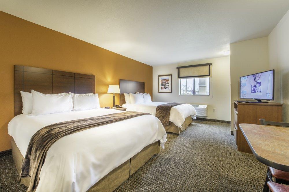 My Place Hotel-South Omaha/La Vista, NE