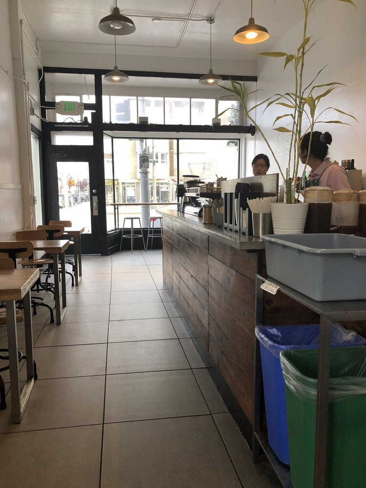 Fifty Coffee And Tea 441 Photos 427 Reviews 3157 Geary Blvd Laurel Heights San Francisco Ca Phone Number Yelp