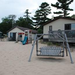 Photo Of Jj S On The Beach Oscoda Mi United States