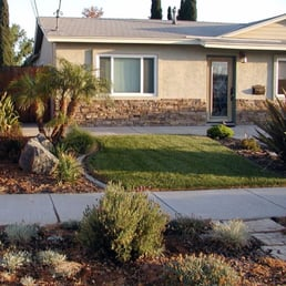 Photo of Meier's Yard Polishing and Landscape - El Cajon, CA, United States. Curb Appeal