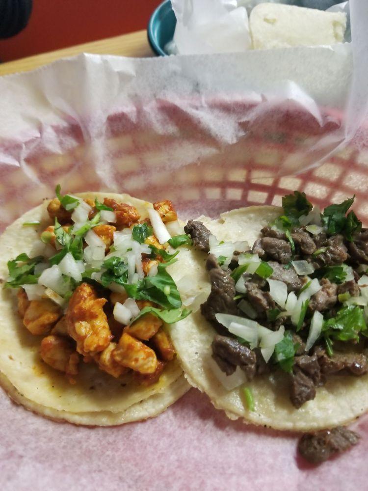 Restaurant Izalco: 801 Oregon St, Muscatine, IA
