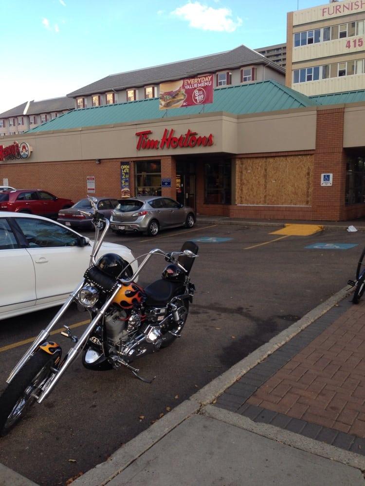 Fast Food Restaurants Edmonton