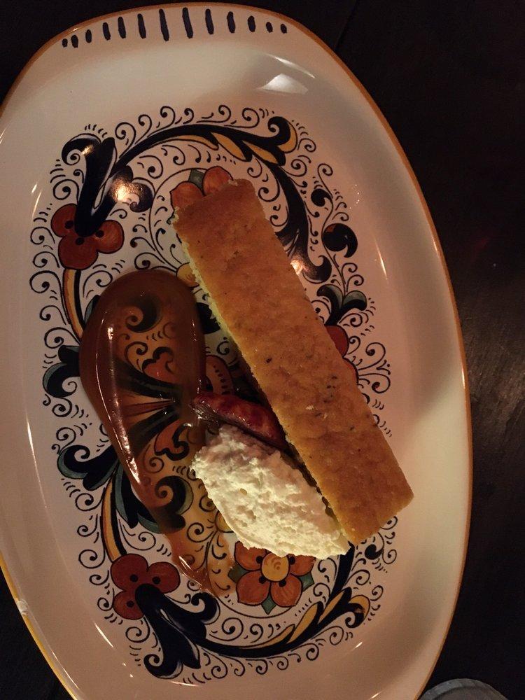 Food from Enoteca Umberto