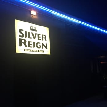Strip silver club reign