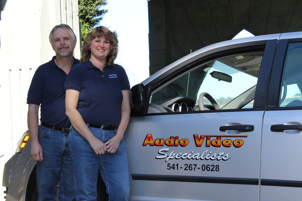 Audio Video Specialists: Coos Bay, OR
