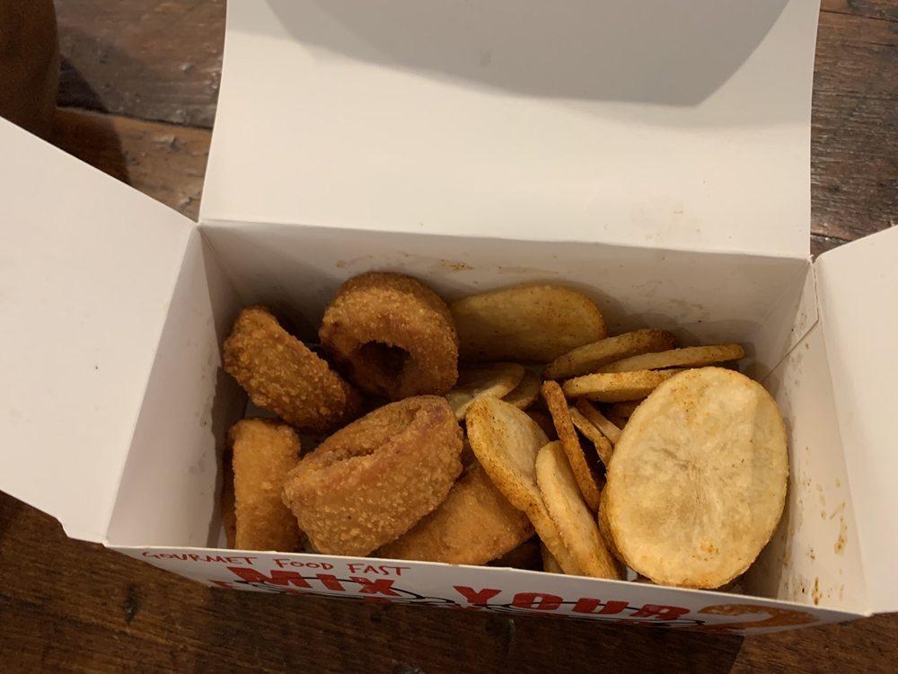 BurgerIM: 3733 Lexington Rd, Louisville, KY