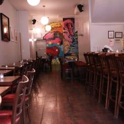 Photo Of Koda Restaurant Lounge