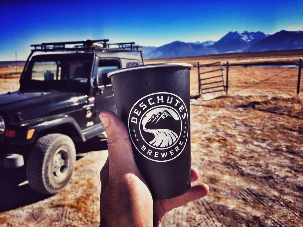 Brown's Owens River Campground: 6766 Benton Crossing Rd, Mammoth Lakes, CA