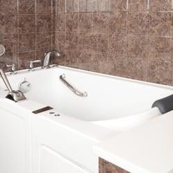 Bathroom Fixtures Eugene Oregon re-bath of eugene - get quote - contractors - 315 coburg rd