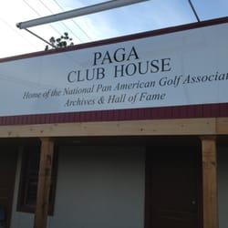 P.A.G.A Bar logo