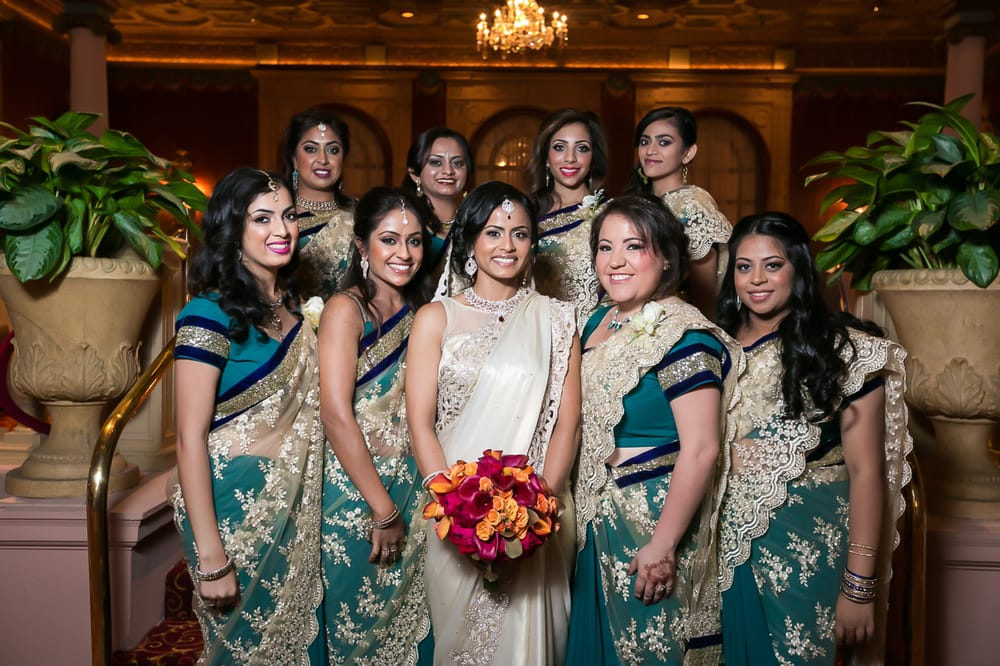 custom made bridesmaid sarees - Yelp d7b069e66418