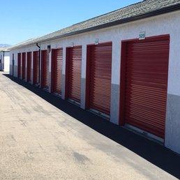 Photo Of Main Mini Storage   Morro Bay, CA, United States