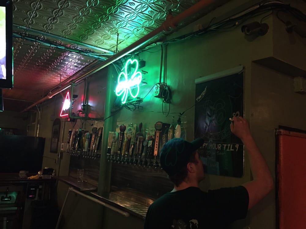 O'really's Irish Pub: 10 N 3rd St, Grand Forks, ND