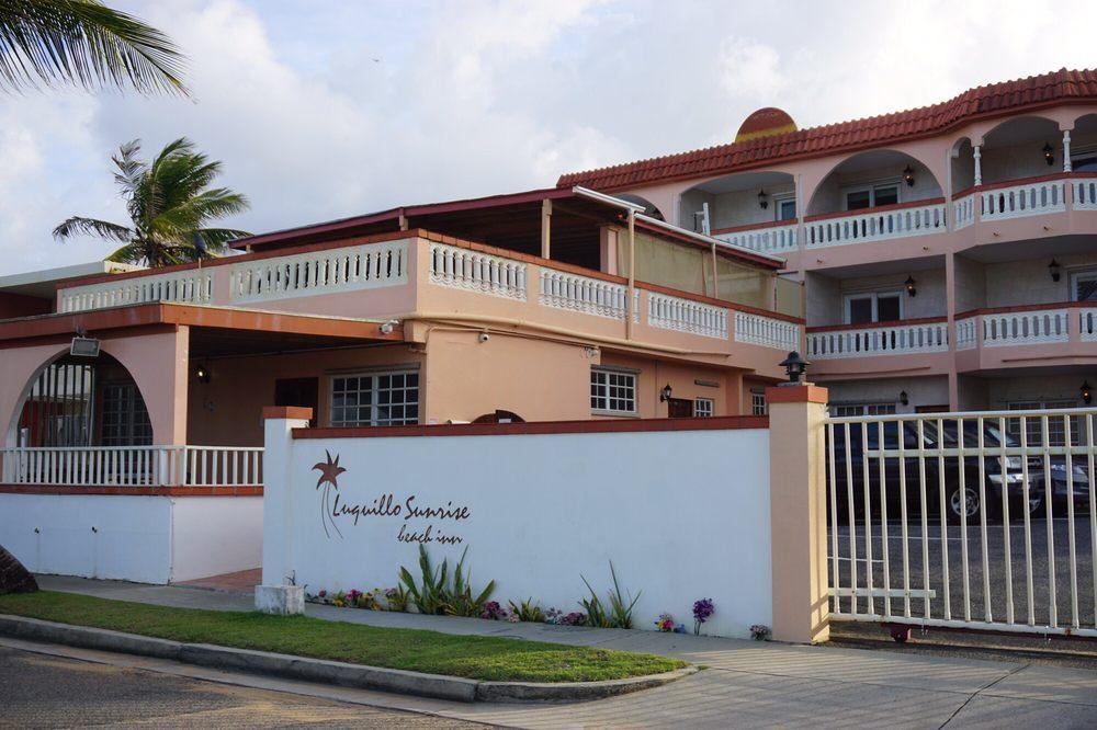 luquillo sunrise beach inn 57 photos 26 reviews. Black Bedroom Furniture Sets. Home Design Ideas