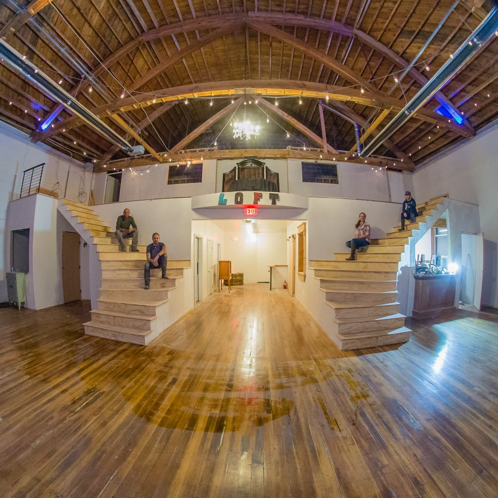The Loft Music Venue and Event Center