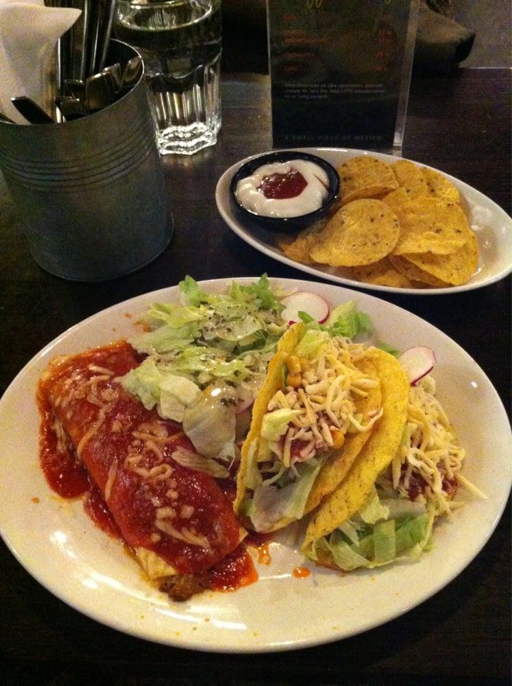 Taco Buffet Restaurant Near Me