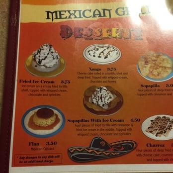 Mexican Restaurant Henrietta Ny