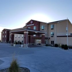 Photo Of Best Western Plus Carousel Inn Suites Burlington Co United States