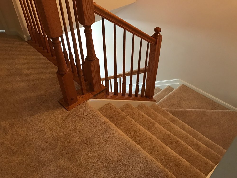 Aladdin Carpet & Floors - 10 Photos & 11 Reviews - Carpeting
