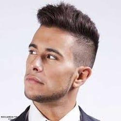 Men\'s Hair Cuts by Natilee - 12 Photos & 22 Reviews - Barbers - 22 N ...