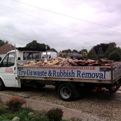 Try Us Waste Amp Rubbish Removal Junk Removal Amp Hauling