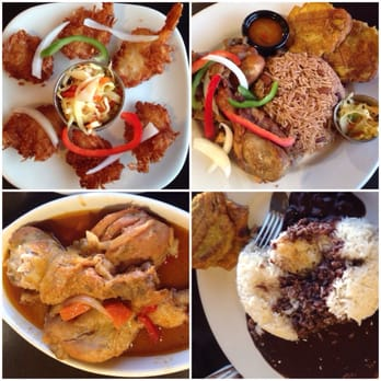 Alez haitian cuisine 40 photos 25 reviews haitian for Alez haitian cuisine tampa