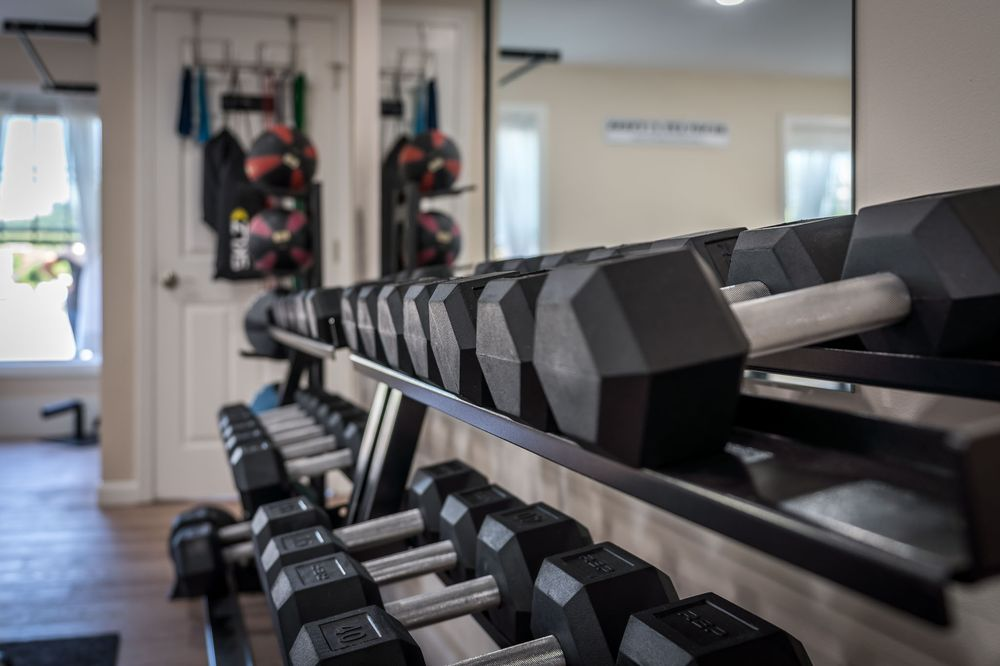 Renovate Fitness