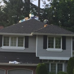 Photo Of Allways Roofing Snohomish Wa United States Professional Installers