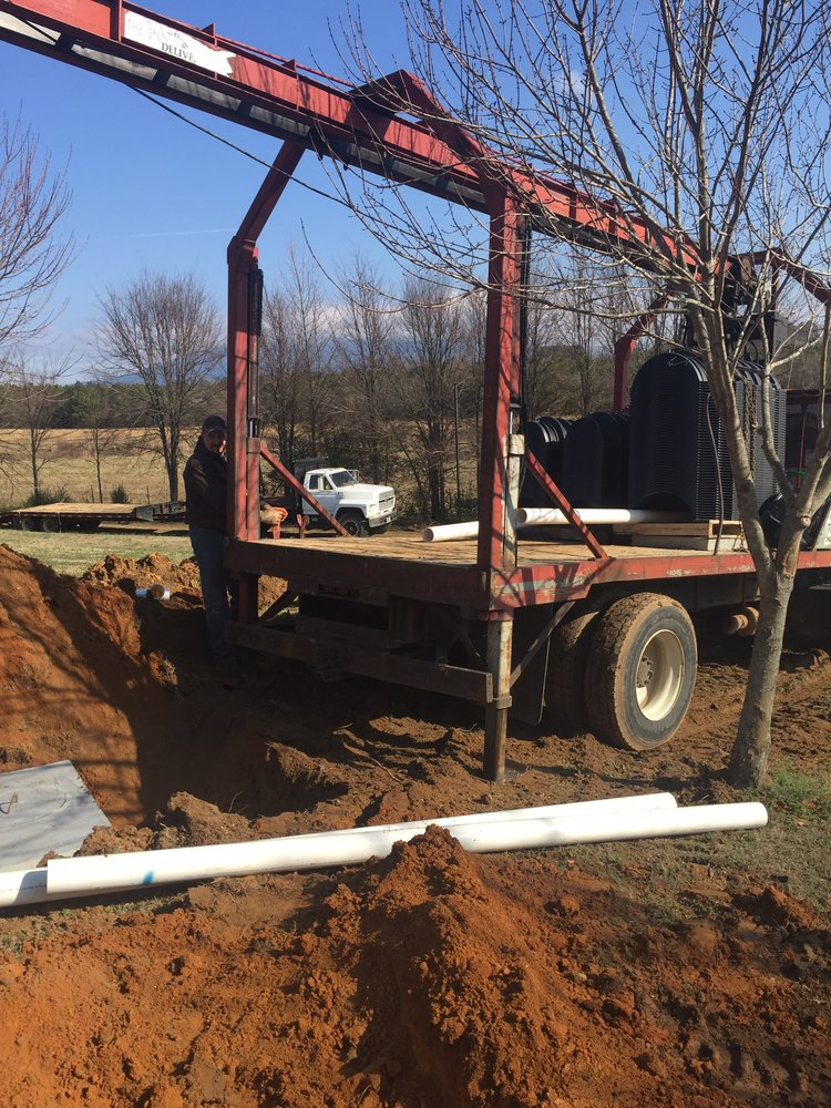 North Georgia Septic & Pumping: Chatsworth, GA