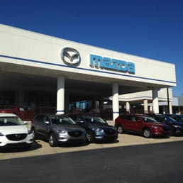 Used Car Dealerships In Raleigh Nc >> Southern States Mazda of Raleigh - 19 Reviews - Car ...