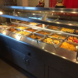 Photo Of Rajdhani Edison Nj United States Weekday Lunch Buffet