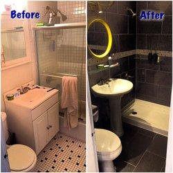 JW Development Construction Photos Handyman Queens - Bathroom remodeling queens