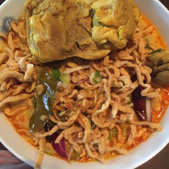 Nud pob thai cuisine boston ma images 64