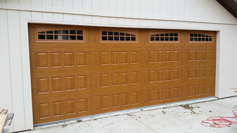 Bartlett Garage Doors