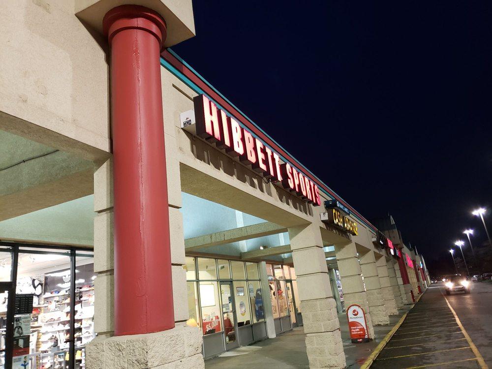 Hibbett Sports: 2245 Bessemer Rd, Birmingham, AL